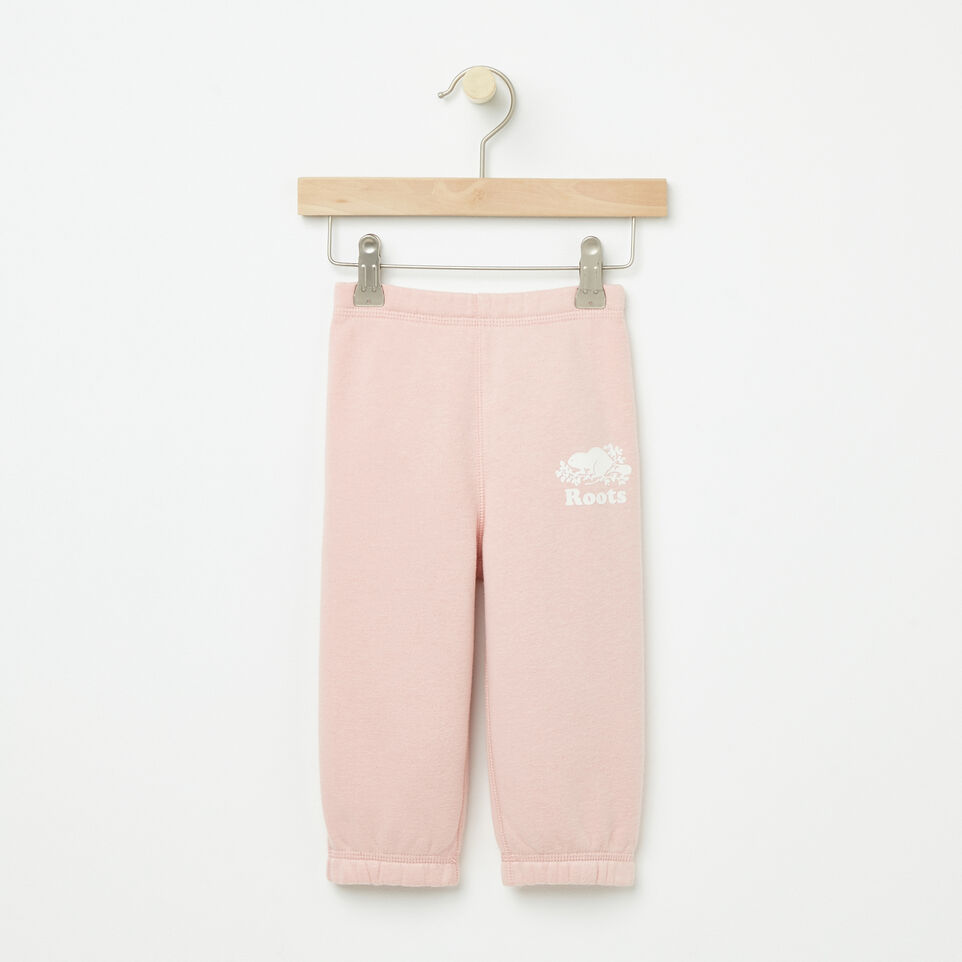 Roots-undefined-Baby Original Sweatpant RTS-undefined-A