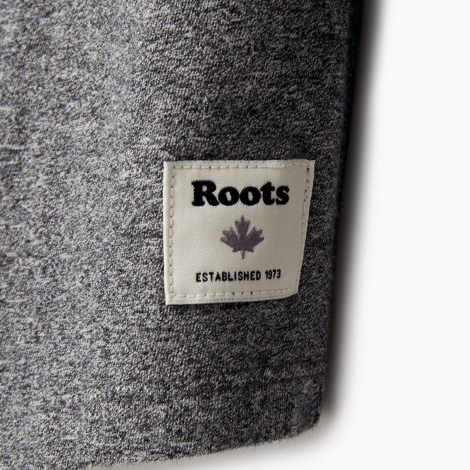 Roots-undefined-T-shirt baseball Cooper le castor-undefined-D