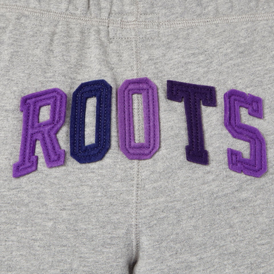 Roots-undefined-Girls Original Roots Short-undefined-E