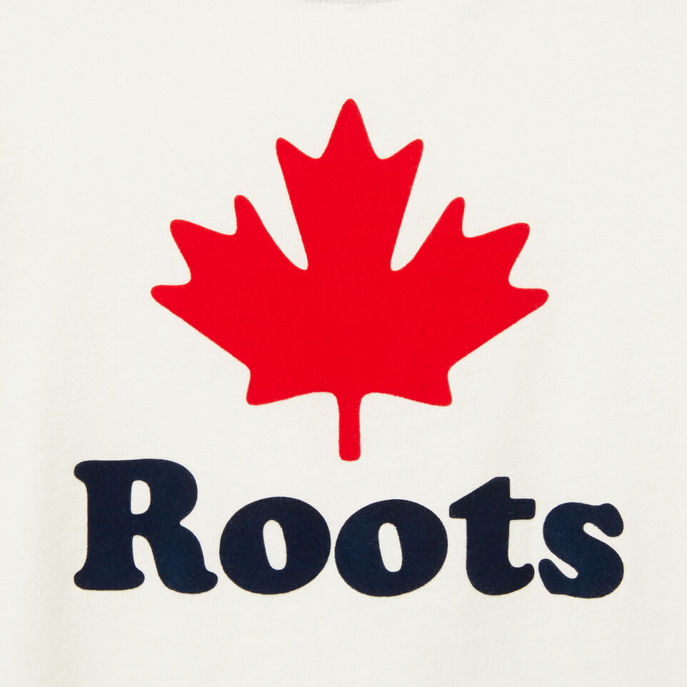 Roots-undefined-Boys Maple Ringer T-shirt-undefined-C