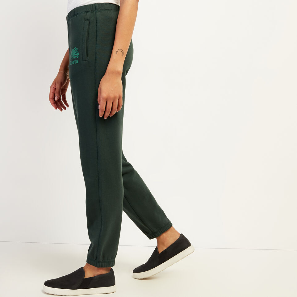 Roots-undefined-Kawartha Original Sweatpant-undefined-C
