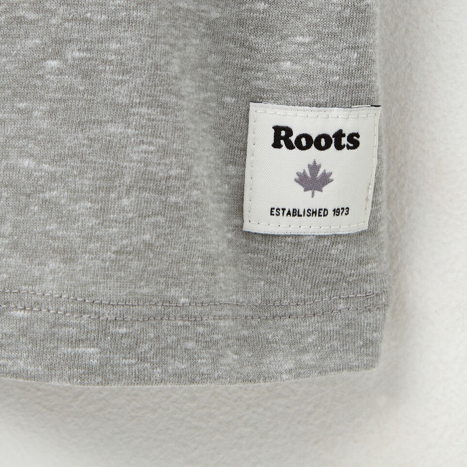Roots-undefined-Womens Roots Vintage T-shirt-undefined-C