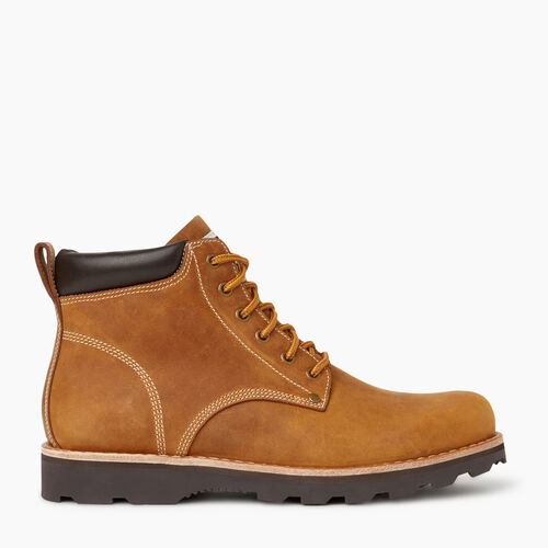 Roots-Women Categories-Womens Tuff Boot-Wheat-A