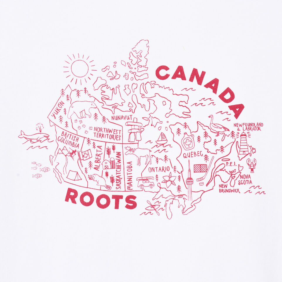 Roots-undefined-Womens Canada T-shirt-undefined-D