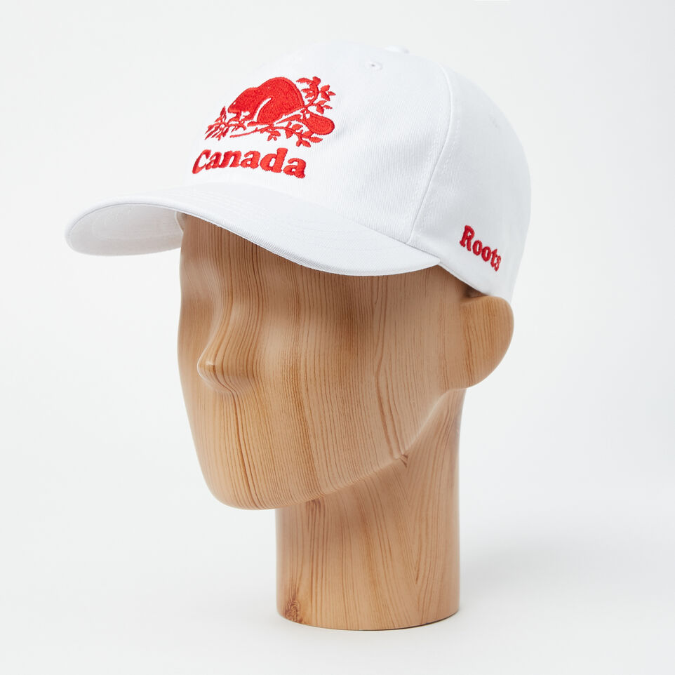 Roots-undefined-Casquette Cooper Canada-undefined-B