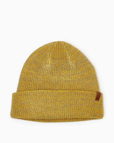 Roots-Sale Accessories-Hamilton Toque-Saffron Mix-A