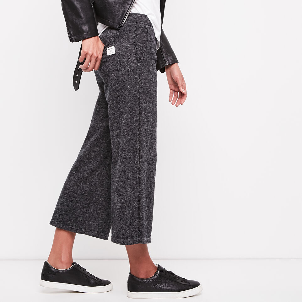 Roots-undefined-Mabel Lake Culotte Sweatpant-undefined-B