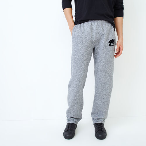 Roots-Men Our Favourite New Arrivals-Heritage Sweatpant - Tall-Salt & Pepper-A