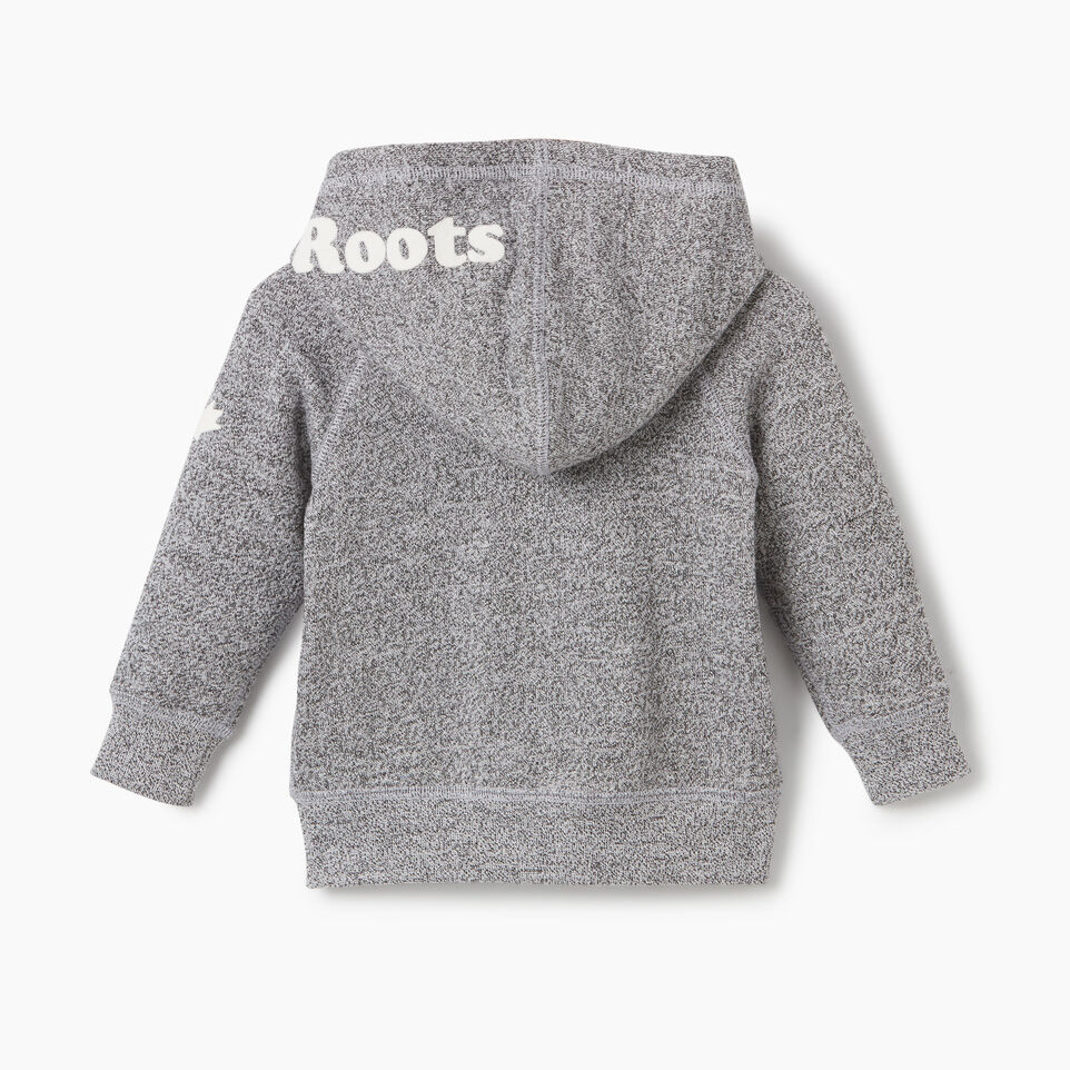 Roots-undefined-Baby Boy Whistler Ski City Full Zip Hoody-undefined-B