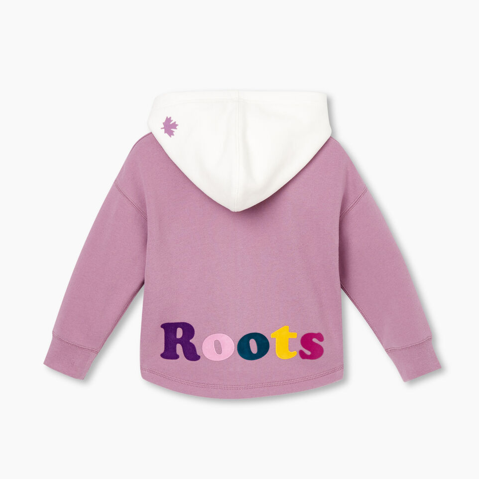 Roots-undefined-Toddler Remix Full Zip Hoody-undefined-B