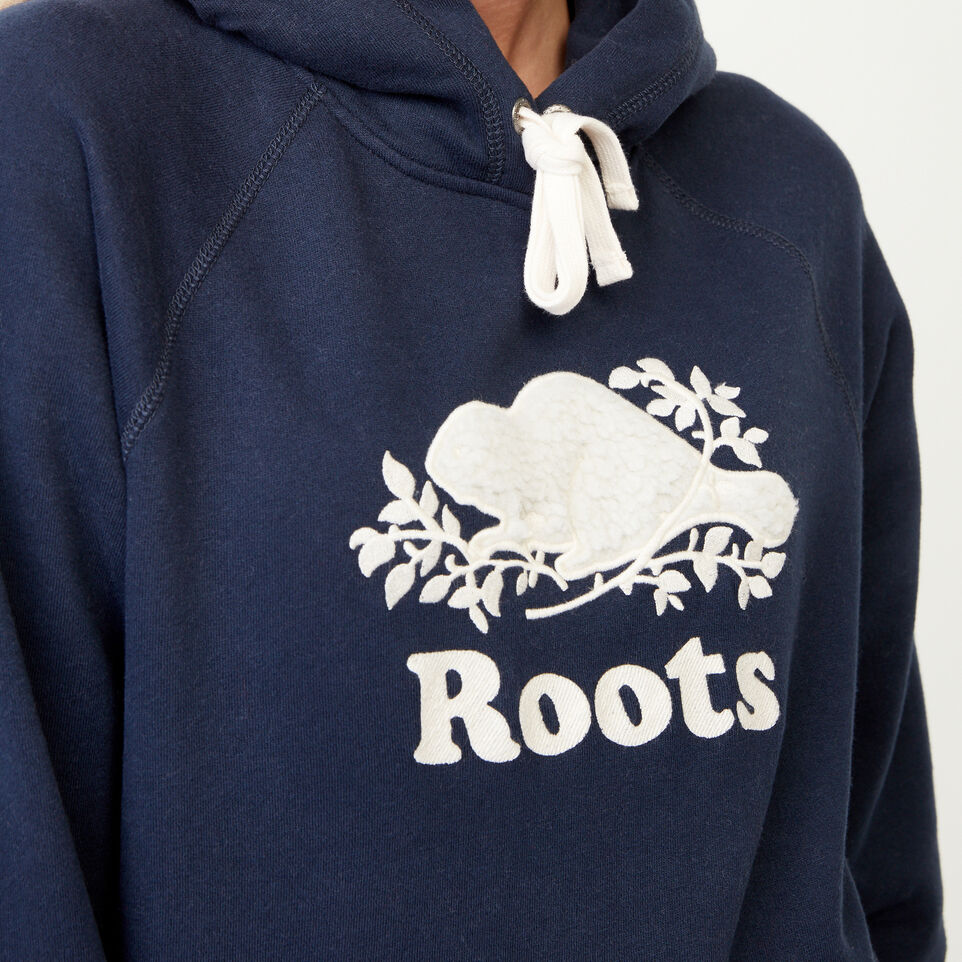 Roots-undefined-Sherpa Applique Hoody-undefined-E