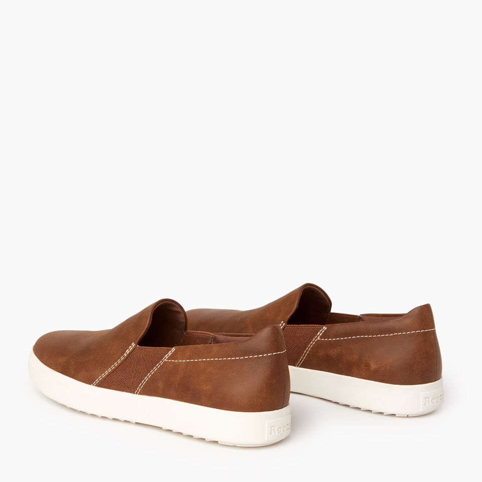 Roots-Footwear Our Favourite New Arrivals-Womens Annex Slip On-Natural-E