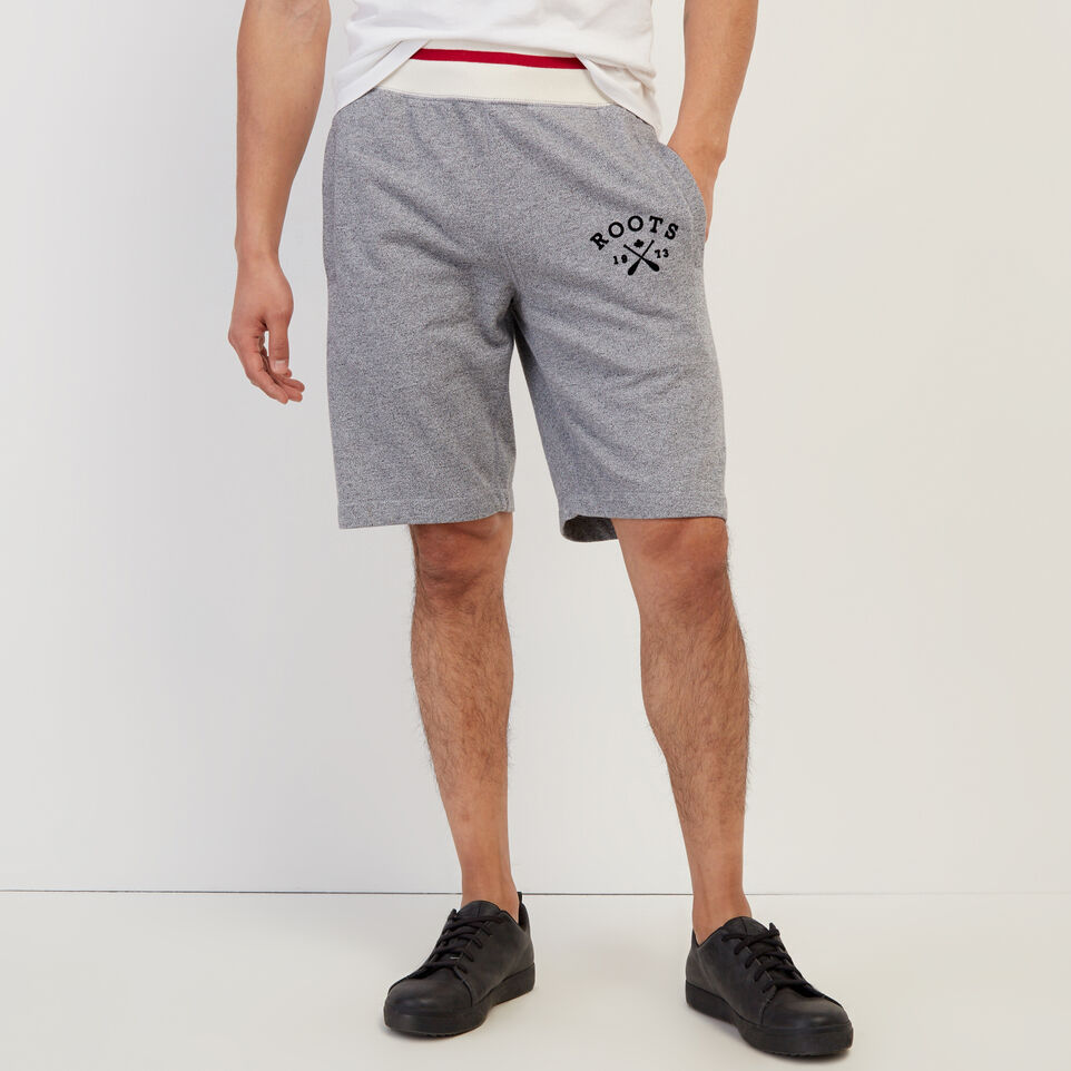Roots-undefined-Cabin Sweatshort-undefined-A