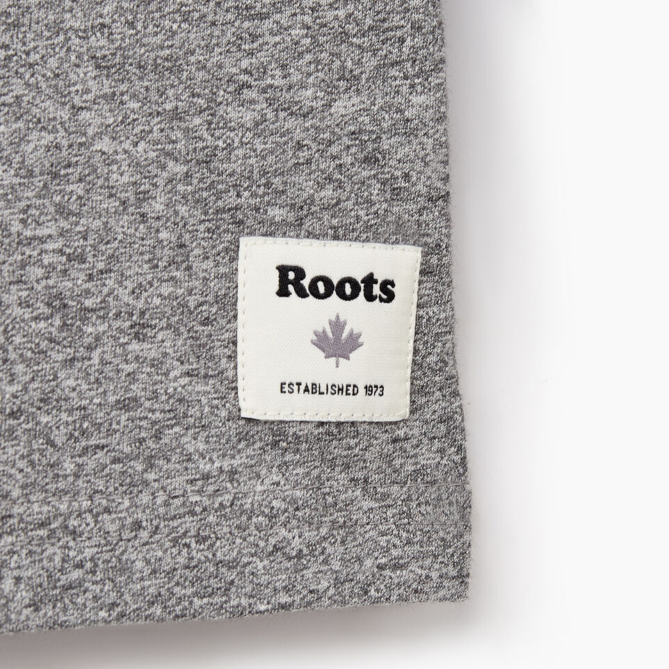 Roots-undefined-Boys Hockey R T-shirt-undefined-D