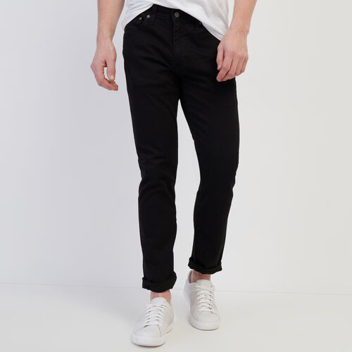 Roots-Men New Arrivals-Levi's 511 Slim Fit 32-Dark Denim-A