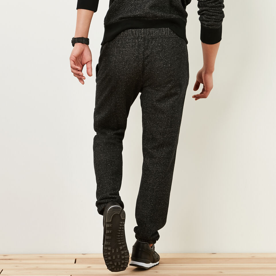 Roots-undefined-Roots Black Pepper Original Sweatpant-undefined-D