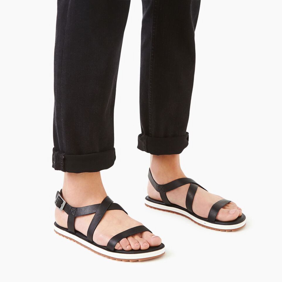 Roots-undefined-Womens Nelson Sandal-undefined-B