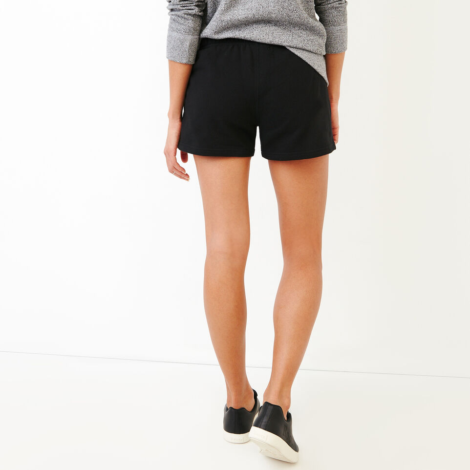 Roots-Women Our Favourite New Arrivals-Original Sweatshort-undefined-D
