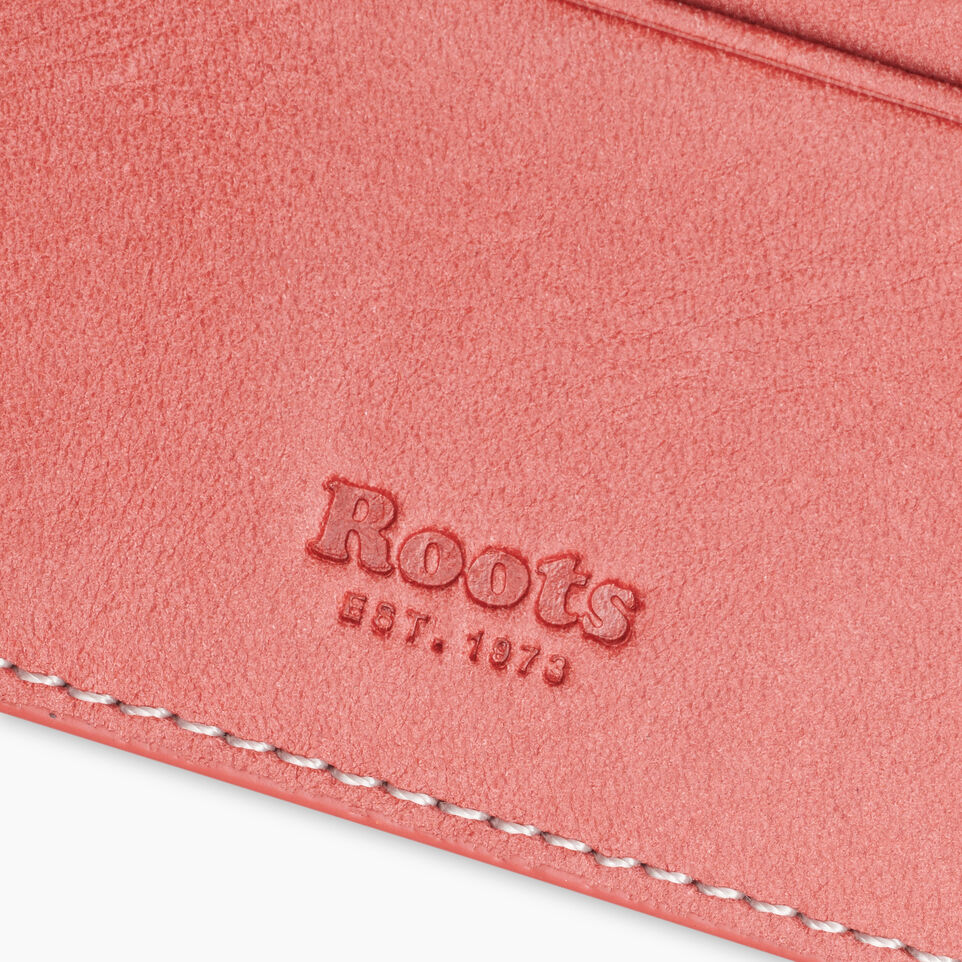 Roots-undefined-Porte-cartes en cuir Tribe-undefined-D