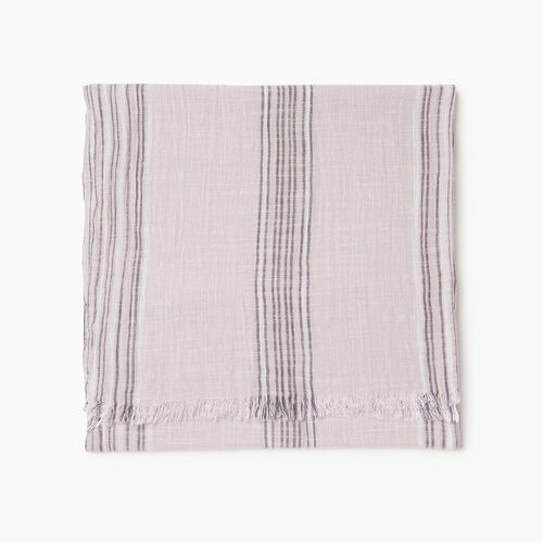 Roots-Women Our Favourite New Arrivals-Bayfield Scarf-Multi-A