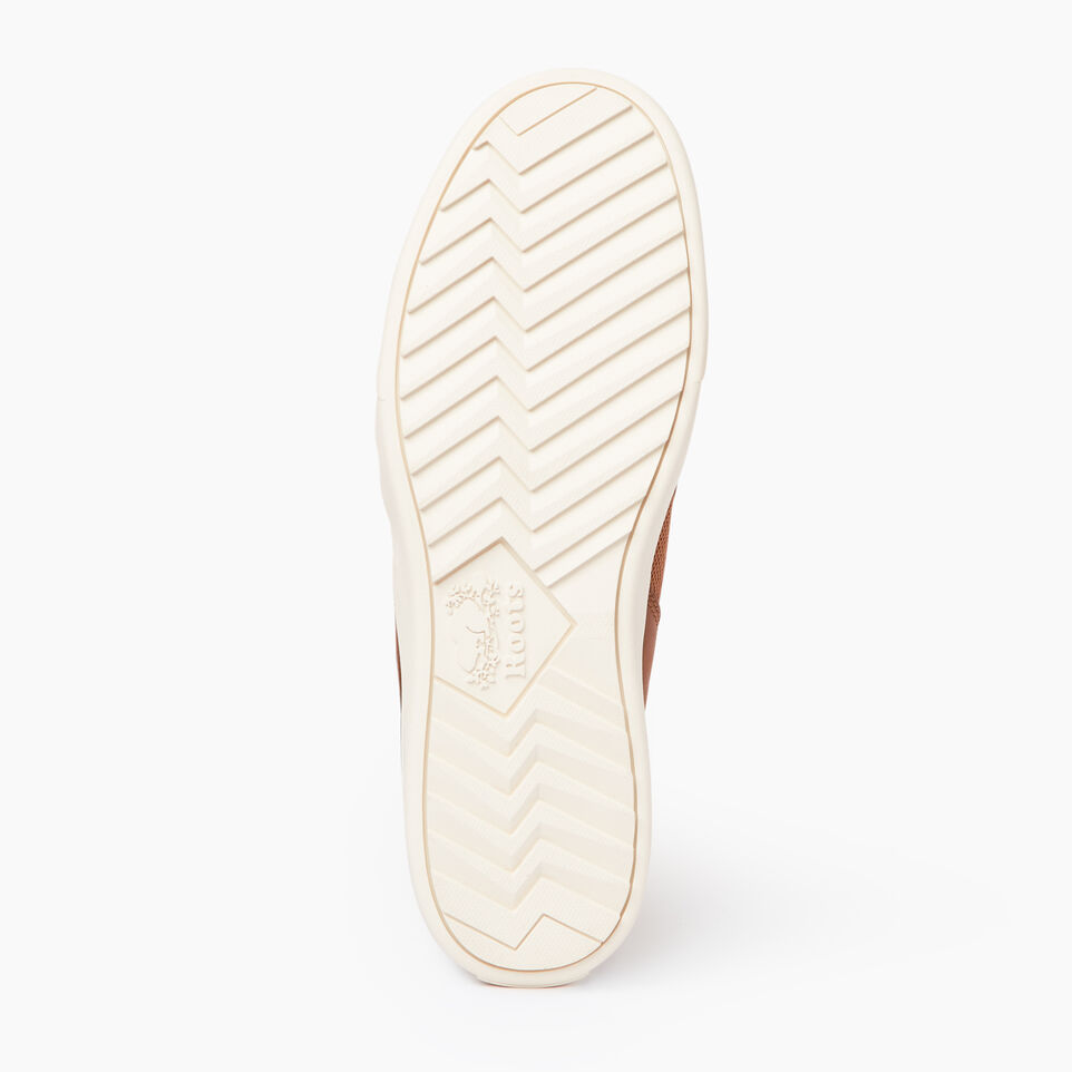 Roots-Women Categories-Womens Annex Slip-on-Natural-C