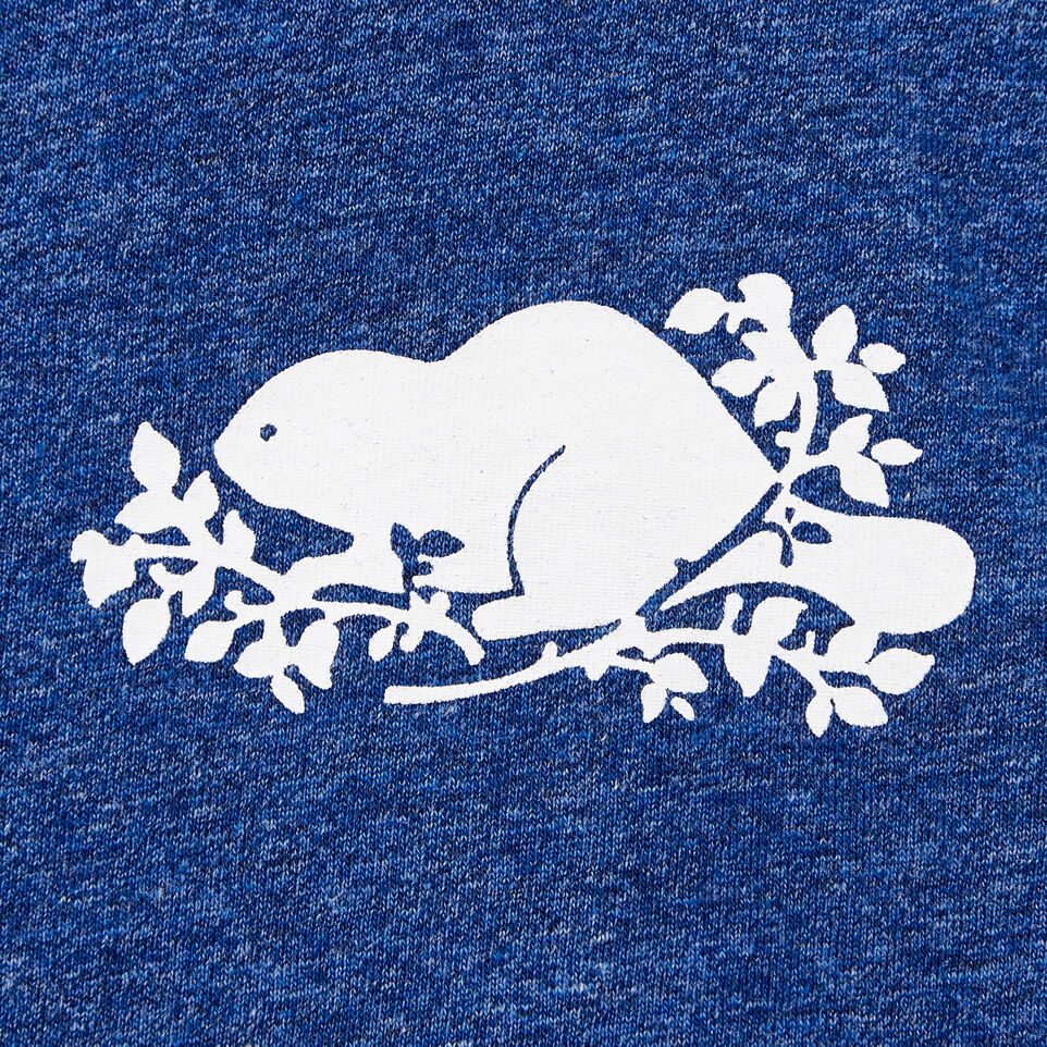 Roots-Kids Our Favourite New Arrivals-Baby Bedford T-shirt-Active Blue Mix-D