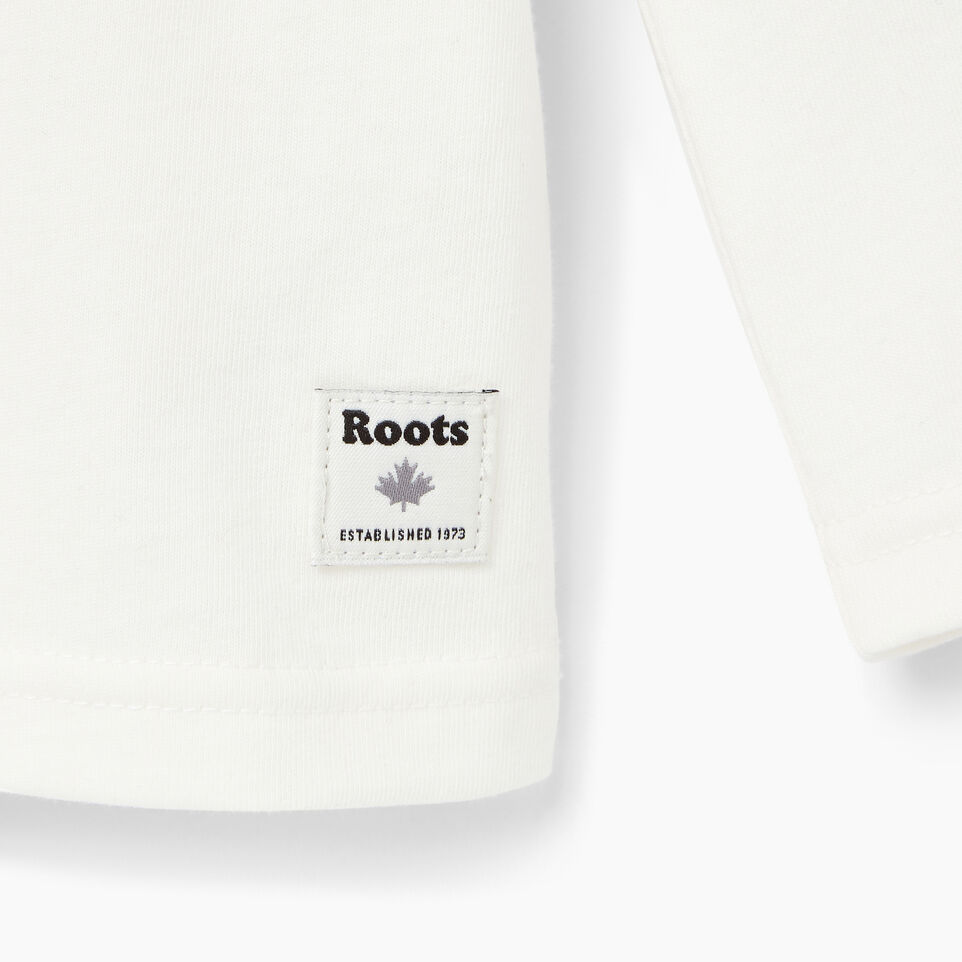 Roots-Kids Our Favourite New Arrivals-Toddler Sportsmas Multi T-shirt-Cloudy White-C