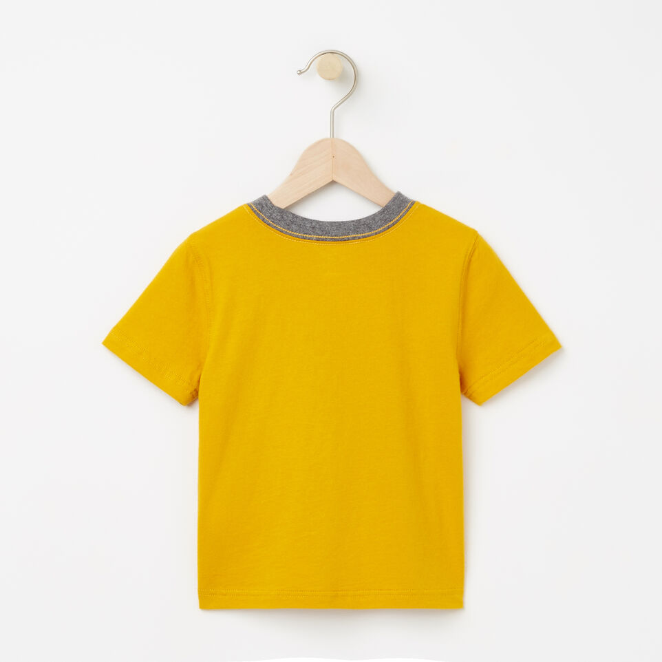Roots-undefined-Toddler Maple Syrup Ringer T-shirt-undefined-B