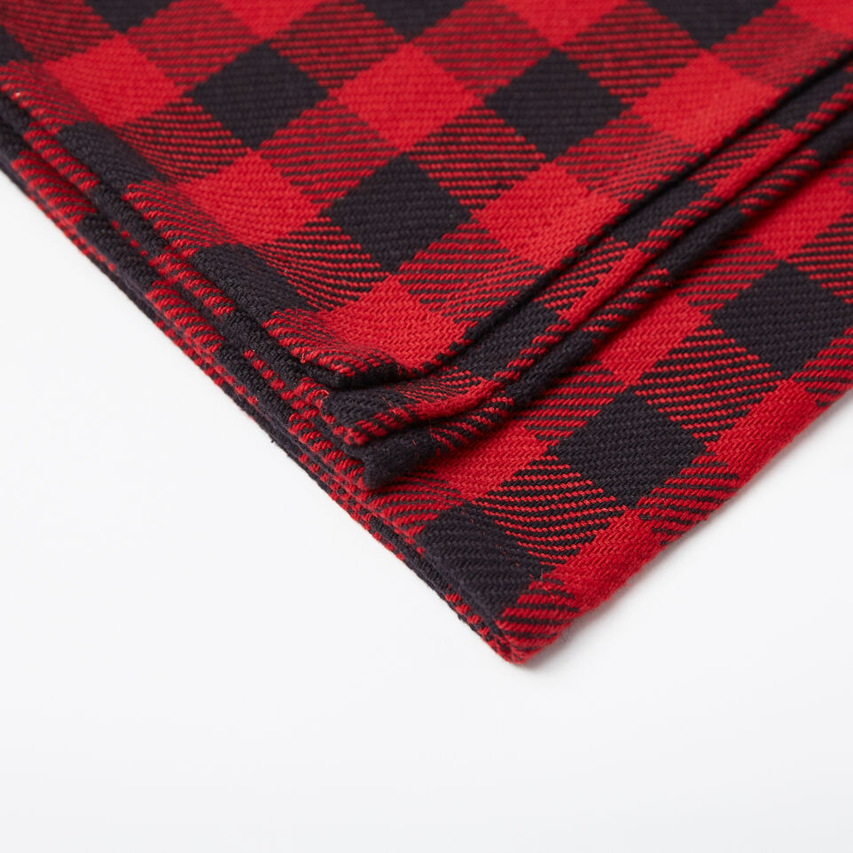 Roots-undefined-Buffalo Plaid Table Runner-undefined-B