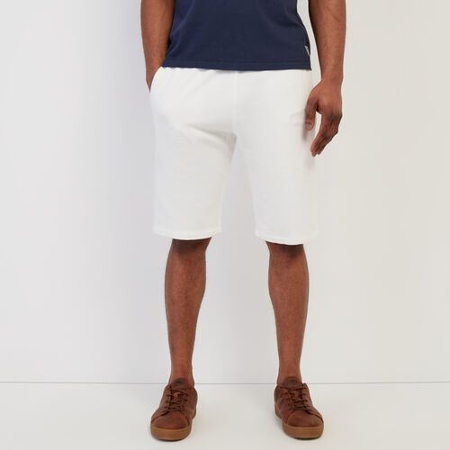 Roots-Men Clothing-Roots Organic Heritage Short-Natural-A