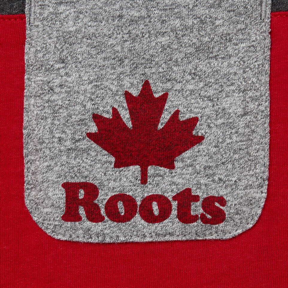 Roots-undefined-Toddler Canada Colourblock T-Shirt-undefined-D