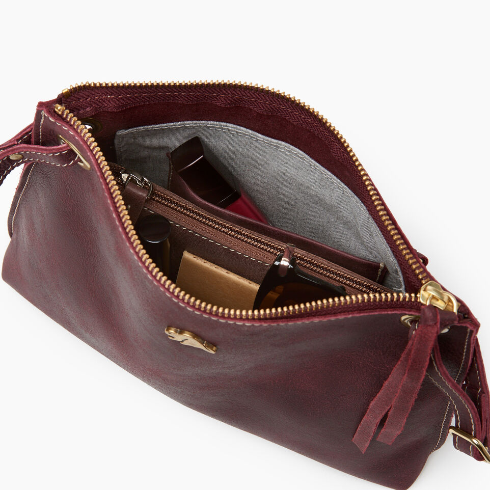 Roots-Leather Our Favourite New Arrivals-Edie Bag-Crimson-E
