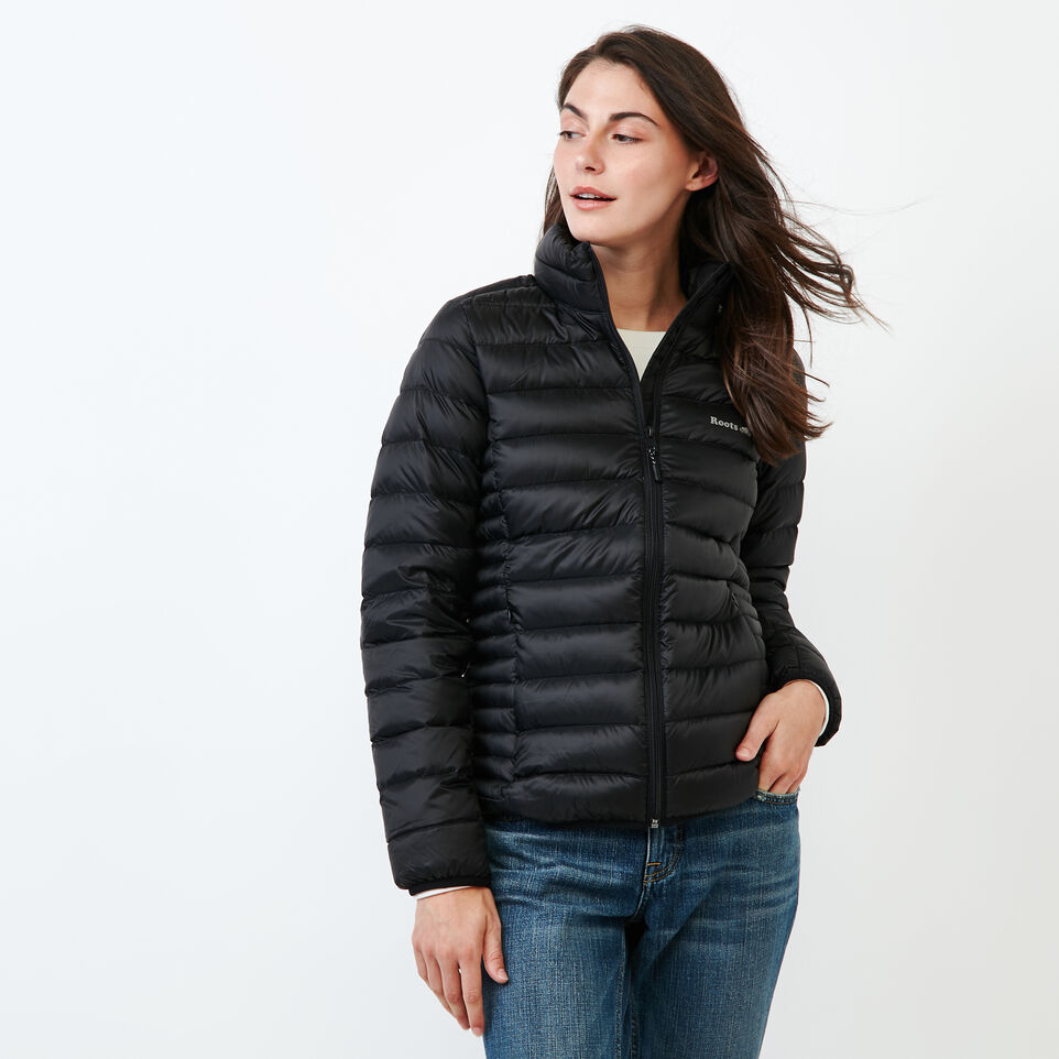 Roots-undefined-Roots Slim Packable Jacket-undefined-A