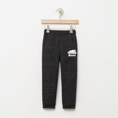 Roots-Clearance Kids-Toddler Original Sweatpant-Black Pepper-A