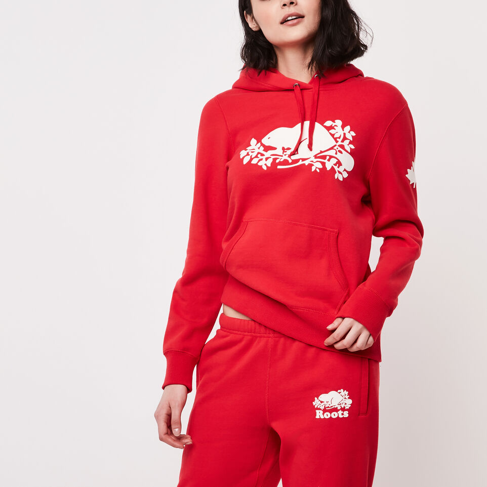 Roots-undefined-Roots Cooper Kanga Hoody-undefined-A