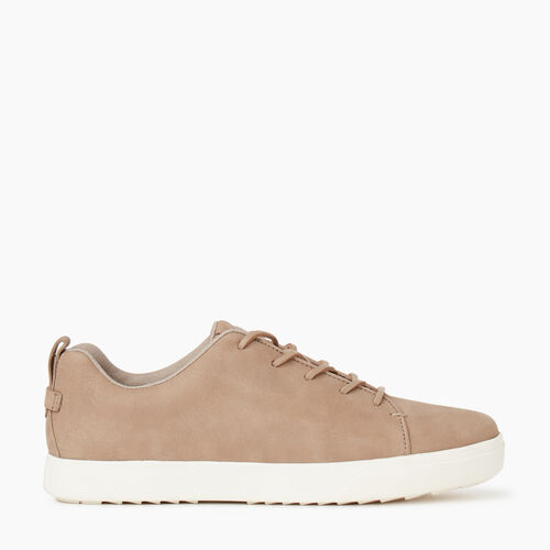 Roots-Footwear Our Favourite New Arrivals-Womens Parkdale Sneaker-Sand-A