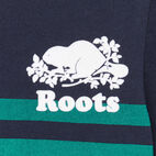 Roots-Kids Our Favourite New Arrivals-Toddler Cooper Beach Stripe T-shirt-Navy Blazer-D