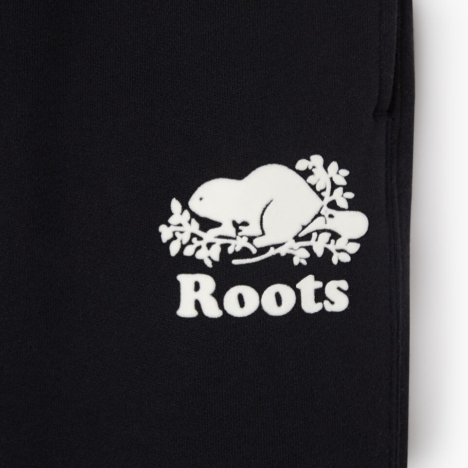 Roots-undefined-Girls Slim Cuff Sweatpant-undefined-C