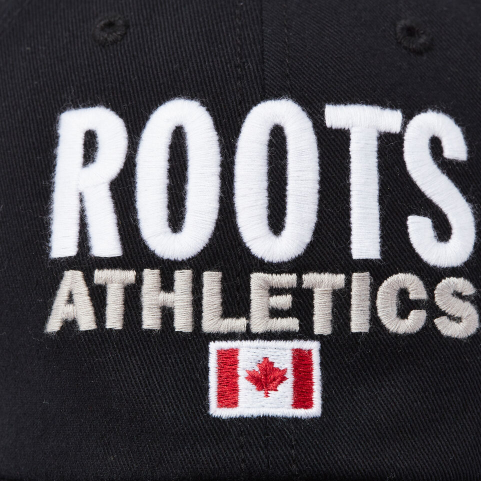 Roots-undefined-Franklin Roots Baseball Cap-undefined-D