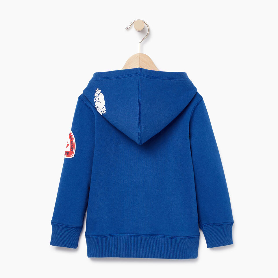 Roots-Kids Our Favourite New Arrivals-Toddler Patches Full Zip Hoody-Active Blue-B
