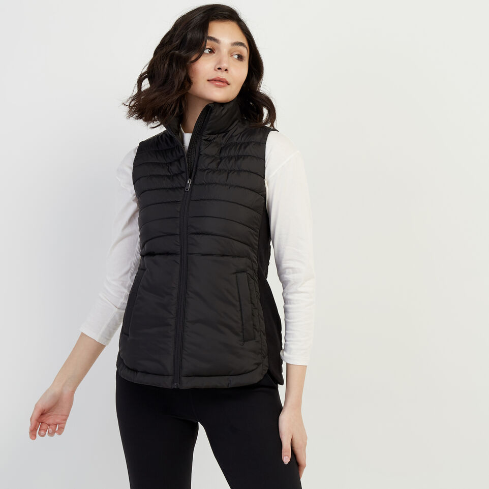 Roots-undefined-Journey Hybrid Vest-undefined-A