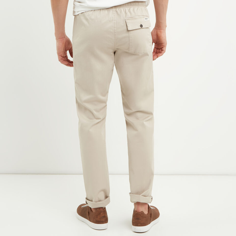 Roots-undefined-Essential Pull On Pant-undefined-D