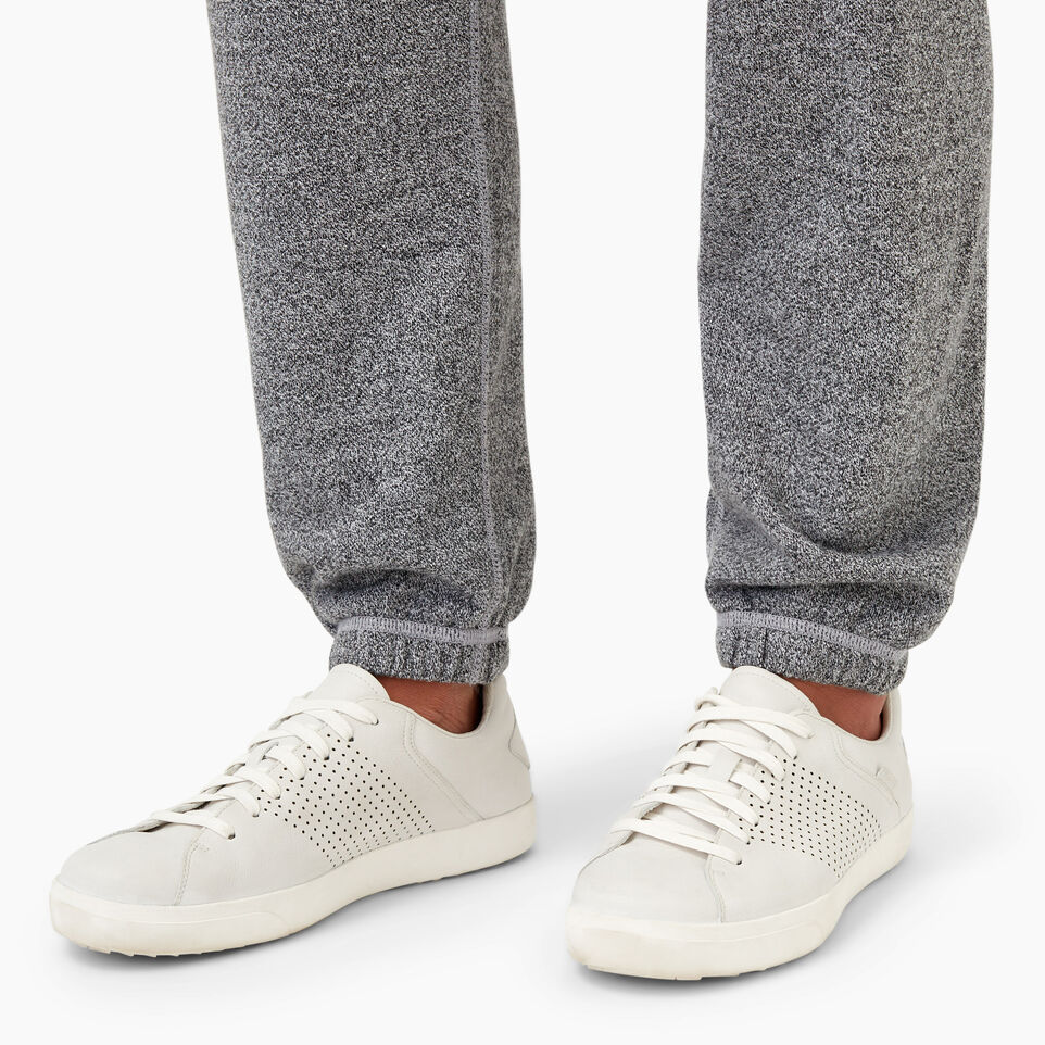 Roots-undefined-Roots Salt and Pepper Original Sweatpant Short-undefined-E