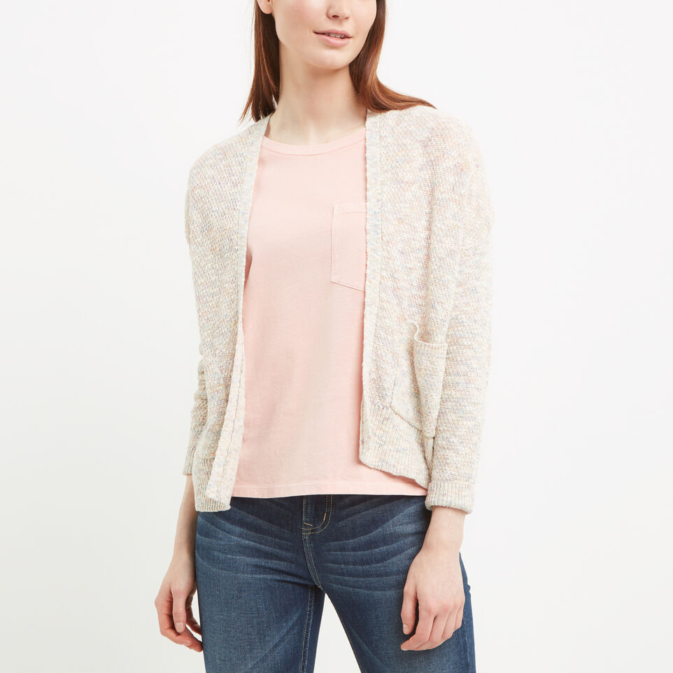 Roots-Laine Sweater