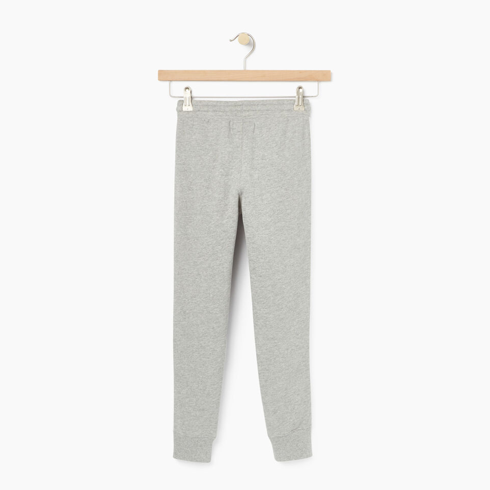 Roots-undefined-Girls Sportsmas Sweatpant-undefined-B