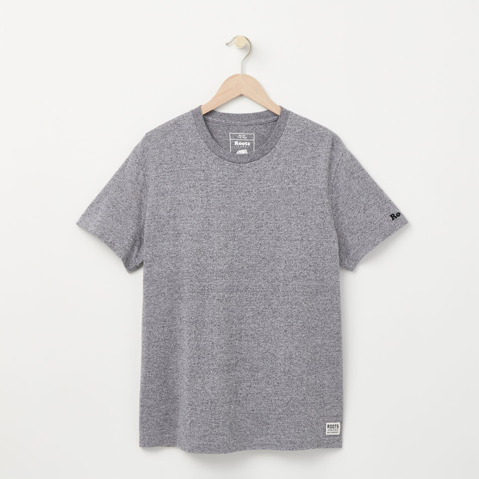 Roots-undefined-T shirt Cooper Roots-undefined-A