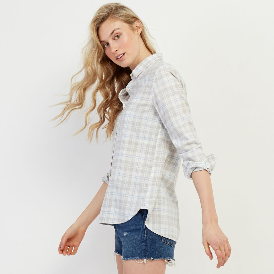 Roots-undefined-Trent Plaid Shirt-undefined-C