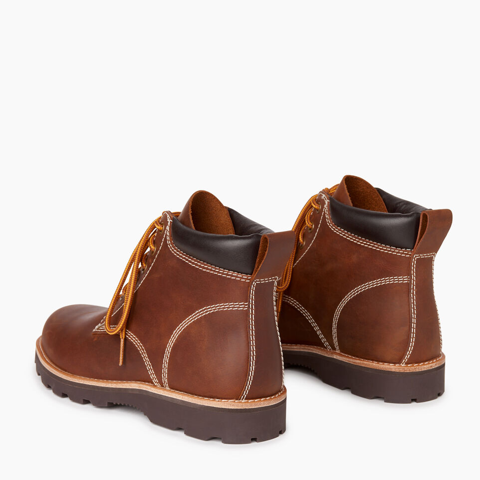 Roots-Footwear Our Favourite New Arrivals-Mens Tuff Boot-Natural-E