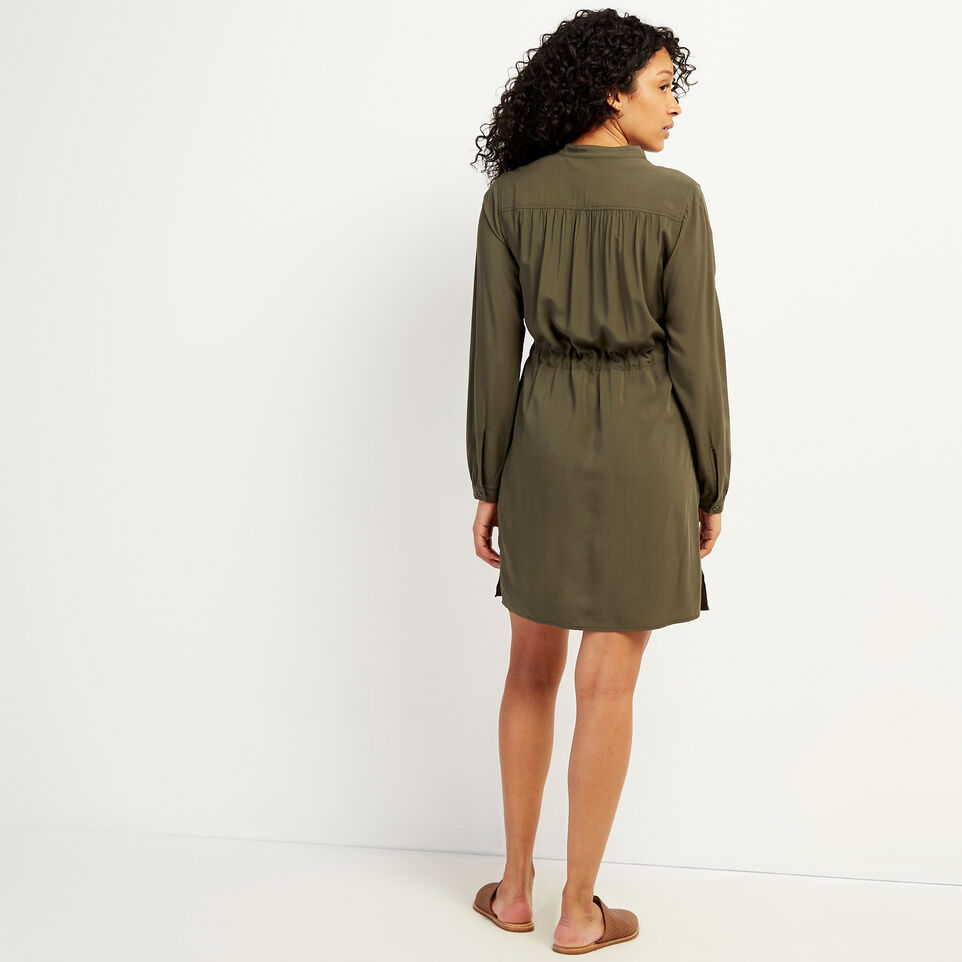 Roots-undefined-Rosetown Rayon Dress-undefined-D