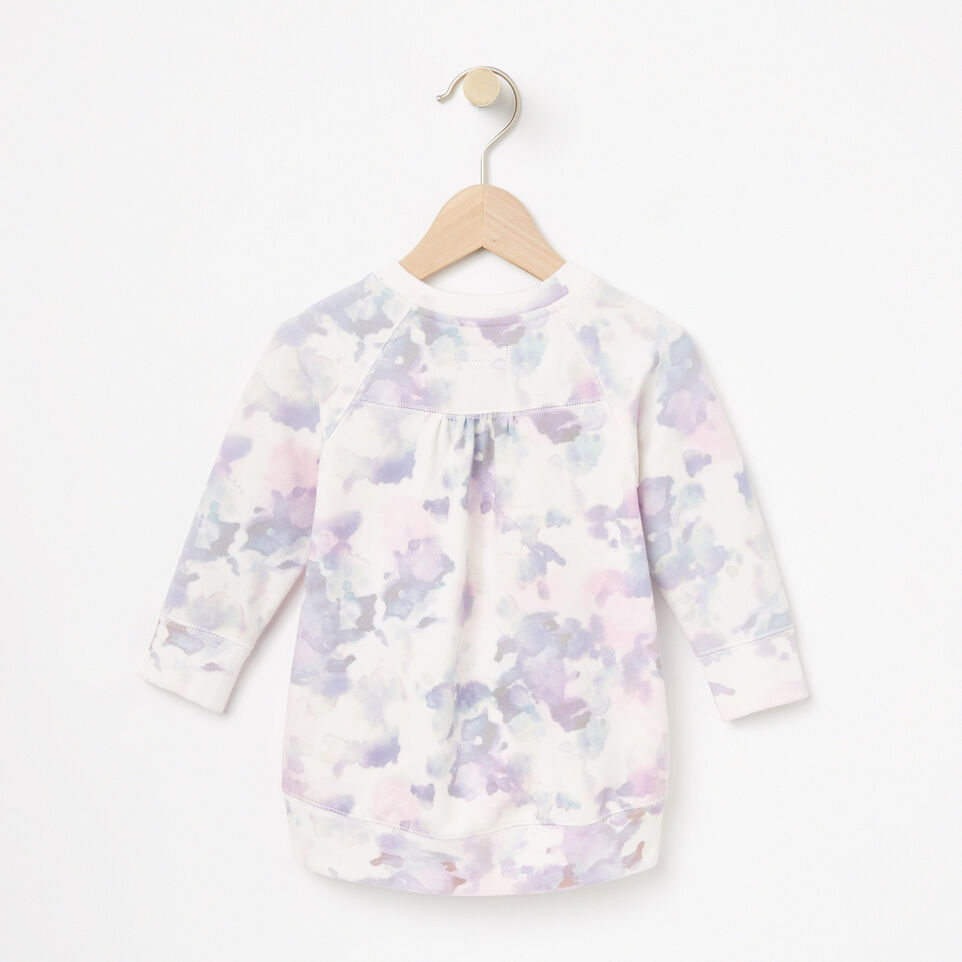Roots-undefined-Baby Watercolour Tunic-undefined-B